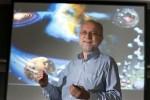 Xander Tielens krijgt Spinozapremie 2012