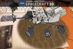 NASA komt met app die je ruimtevoertuigen in 3D laat ervaren