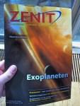 Zenit komt met themanummer over exoplaneten