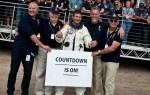 Red Bull Stratos' record-vrije valsprong Felix Baumgartner gepland voor 8 oktober