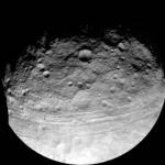 Is Vesta eigenlijk een mislukte planeet?