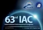 IAC Napels 2012 : bobo's ruimtevaartorganisaties over toekomst ruimtevaart