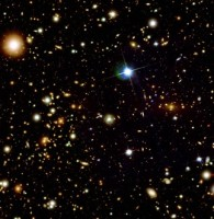 Hoe krijg je een heelal uit het niets?