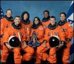Lancering gedoemde Columbia-missie is vandaag precies tien jaar geleden