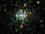 Verdeling dubbelsterren in jonge sterrenhoop verklaard