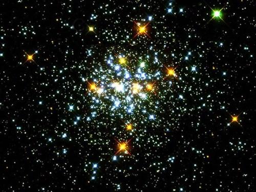 NGC 1818