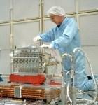 Ook laatste 'infraroodvenster' van Herschel is geopend