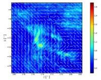 In de polarisatie in de CMB zijn nog geen primordiale gravitatiegolven gedetecteerd.