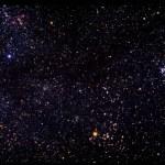 Messier Maandag – M45, de Pleiaden
