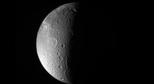 Cassini Dione