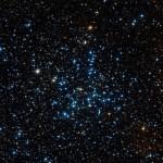 Messier Maandag – M38, de kosmische Pi-cluster