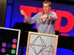 Mei-gallerij: optische illusies bij TEDx