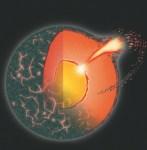 Publiekslezing 12 december: Hoe is de maan ontstaan?
