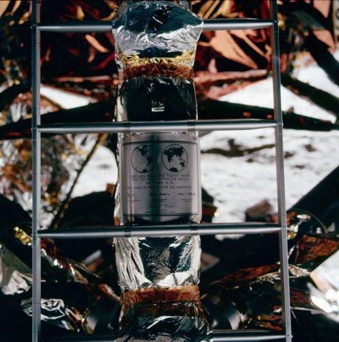 Apollo 11 trap