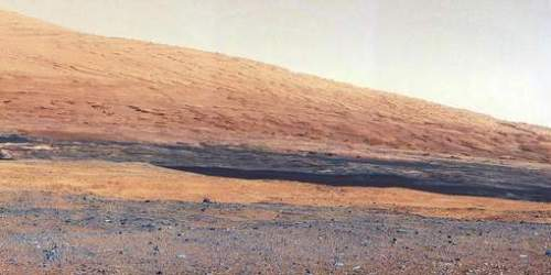 Mount Sharp 2
