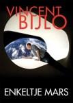 Vincent Bijloo gaat naar Mars