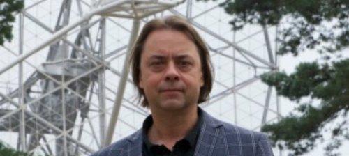 Jan van Langevelde