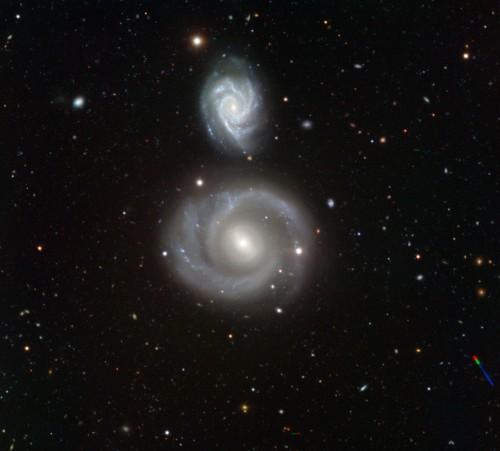 NGC 799 NGC 800