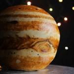 Heel Holland Bakt straks Jupiter-taart