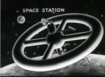 Een paar vintage ruimtevaart-reclames uit den ouden doosch