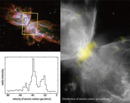 ALMA - NGC 6308