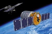 Cygnus en het ISS