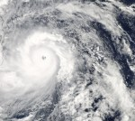 Super tyfoon Haiyan teistert de Filipijnen [UPDATE]