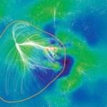 Sterrenkundigen identificeren supercluster waar Melkweg bij hoort: Laniakea (Update)