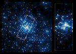 Hubble ruimtetelescoop ontdekt 'monstersterren' in Grote Magelhaense Wolk