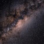 Hoe ver kunnen we met het blote oog het heelal in kijken?