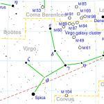 Zo, vanaf nu heet Spica – hoofdster van het sterrenbeeld Maagd – officieel… Spica!
