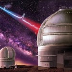 Harvard onderzoekers: Fast Radio Bursts zijn wellicht afkomstig van aliens