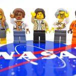 Hidden figures: het verhaal van de vrouwen achter de maanreizen
