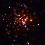 Witte dwerg ontdekt die eens per 28 minuten om een zwart gat draait
