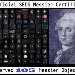 Messier-marathon vanuit Grand Champ