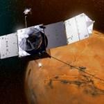 De kogel is door de kerk: Mars is zijn dampkring voor een groot deel kwijtgeraakt door de invloed van de zon