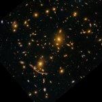 Daar is 'ie dan, Hubble's laatste grens
