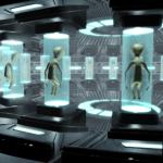 Houden buitenaardse intelligente wezens zich tijdelijk in een winterslaap?
