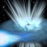 Nederlandse astronomen verklaren dubbele zwarte gaten