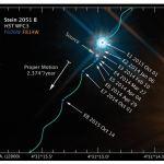 Einstein's onmogelijke hoop is uitgekomen: de massa van een ster bepalen door z'n zwaartekracht