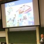 Triomfen, kansen en projecten in Big Science bij SRON