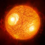 Beste afbeelding ooit van oppervlak en atmosfeer van ster