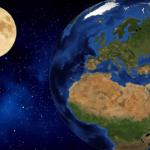 Veertig Astronomische Getallen om te onthouden