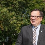 Xavier Barcons begint als algemeen directeur van ESO