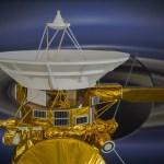 De zwanenzang van de Cassini-ruimtesonde is morgen live te volgen
