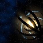 Geen aliens maar een wiebelende Saturnus bij Tabby's ster?