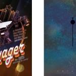 Precies veertig jaar geleden werd de Voyager 1 gelanceerd