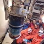 DESHIMA ziet first light: cartografie van de verste sterrenstelsels stap dichterbij