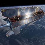 GOCE en GRACE gebruikt in Delfts onderzoek naar het zwaartekrachtveld van de aarde