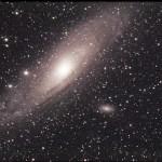 Andromeda-marathon ener astro-zielepoot